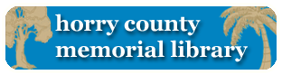 Horry County Memorial Library System
